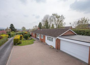 Thumbnail 5 bed bungalow for sale in Fairways, Chapel Lane, Malvern, Herefordshire