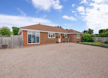 Thumbnail 4 bed bungalow for sale in Broomfield Road, Herne Bay, Kent