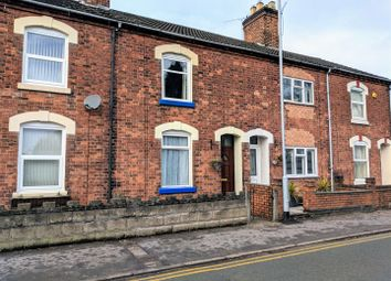 Thumbnail 2 bed terraced house for sale in Marston Road, Stafford