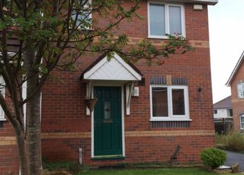 Thumbnail 2 bed semi-detached house to rent in Leyfield Close, Blackpool, Lancashire
