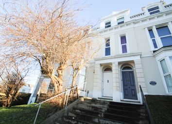 Thumbnail 8 bed terraced house for sale in Alton Place, North Hill, Mutley, Plymouth