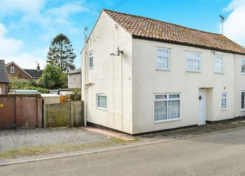 Thumbnail 2 bed property to rent in Chalk Hill, Great Cressingham, Thetford