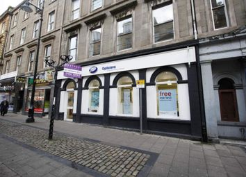 Thumbnail Office to let in 10 Panmure Street, Dundee