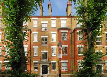 Thumbnail 2 bed flat for sale in Grove Place, Hampstead