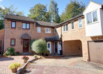 Thumbnail 2 bed terraced house for sale in Froxfield Down, Bracknell