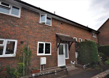 Thumbnail 2 bed terraced house for sale in Hurst Hill Cottages, Birtley Road, Bramley, Guildford