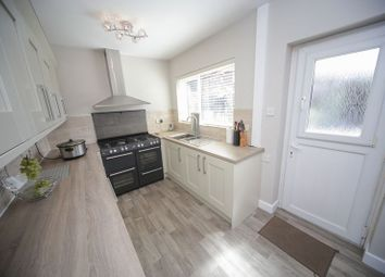 Thumbnail 3 bed semi-detached house for sale in John Street, Clayton Le Moors, Accrington