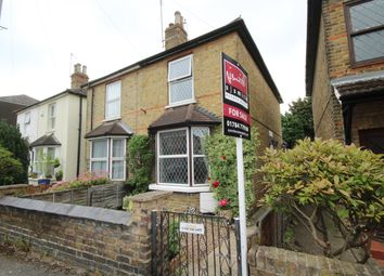 Thumbnail 3 bed property for sale in Edgell Road, Staines-Upon-Thames