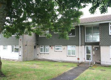 Thumbnail 2 bed flat for sale in Bedford Rise, Boverton, Llantwit Major