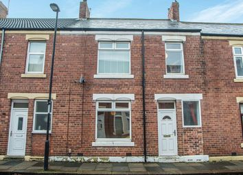 Thumbnail 3 bed property for sale in Percy Street, Wallsend