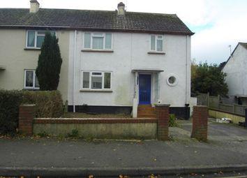 Thumbnail 3 bedroom semi-detached house to rent in Pathfields, Bridgetown, Totnes, Devon