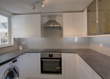 Thumbnail 1 bed detached house to rent in Pootings Road, Crockham Hill, Edenbridge