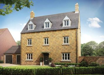 Thumbnail Semi-detached house for sale in Hook Norton, Banbury, Oxfordshire
