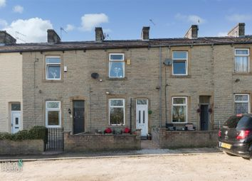 Thumbnail 2 bed terraced house for sale in Bromsgrove Road, Burnley