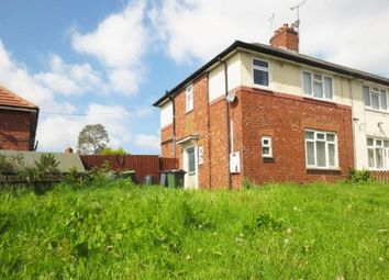 Thumbnail 3 bedroom semi-detached house for sale in St. Stephens Road, West Bromwich