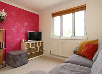 Thumbnail 1 bed flat for sale in Station Crescent, Ashford