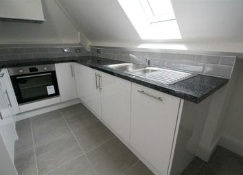 Thumbnail 1 bedroom flat for sale in Market Street, Rugby