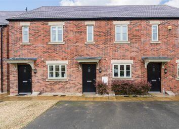 Thumbnail 2 bed terraced house for sale in Halifax Way, Moreton In Marsh, Gloucestershire