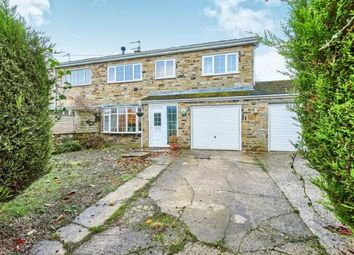 Thumbnail 4 bed semi-detached house for sale in Newsham, Richmond, North Yorkshire