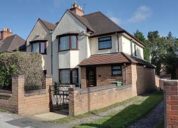 Thumbnail 3 bed semi-detached house for sale in Bloxwich Road, Walsall