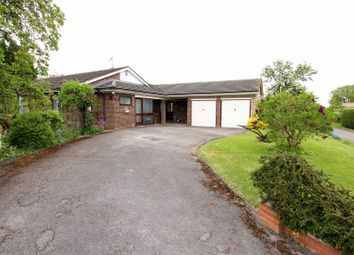 Thumbnail 4 bed detached bungalow for sale in Earls Croome, Worcester