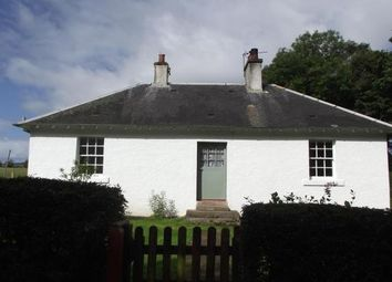 Thumbnail 3 bed cottage to rent in Ayr