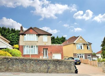 Thumbnail 4 bed detached house for sale in Nags Head Hill, Bristol, Somerset