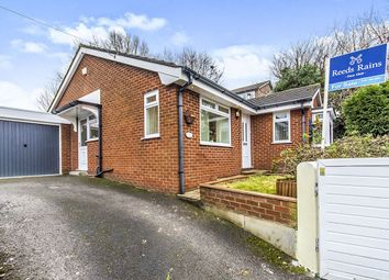 Thumbnail 3 bed bungalow for sale in Barmhouse Lane, Hyde