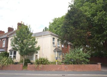 Thumbnail 1 bed flat to rent in Marsh House, 149 Alphington Road, Exeter, Devon