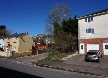 Thumbnail 2 bedroom end terrace house to rent in Lower St Johns Court, Old Road, Neath, West Glamorgan.
