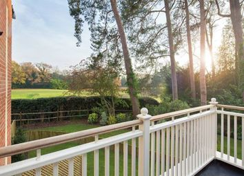 "Thumbnail 2 bed flat for sale in ""Balcony Apartment - Plot 6"" at London Road, Sunningdale, Ascot"