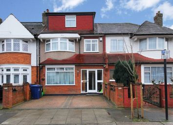 Thumbnail 4 bed terraced house for sale in Cecil Road, London
