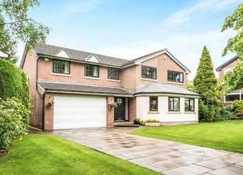 Thumbnail Detached house for sale in Breeze Hill Road, Atherton, Manchester, Greater Manchester