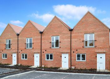 Thumbnail 2 bed end terrace house for sale in Barton Farm Binstead Road, Winchester