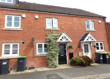 Thumbnail 2 bed terraced house for sale in Barley Kiln Lane, Harrold, Bedford, Bedfordshire