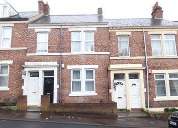 3 bed flat to rent in Northbourne Street, Gateshead NE8