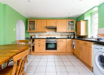 Thumbnail 2 bed terraced house to rent in Beavor Grove, London