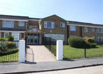 Thumbnail 1 bed flat for sale in Weavers Brook, Illingworth, Halifax
