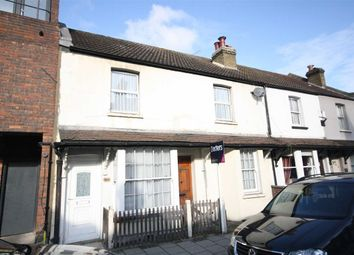 Thumbnail 1 bed flat for sale in Park Gate Court, High Street, Hampton Hill, Hampton