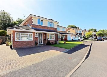 Thumbnail 4 bedroom detached house for sale in Parc Nant Celyn, Efail Isaf, Pontypridd