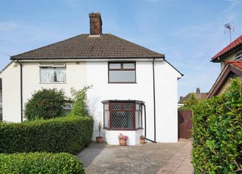 Thumbnail 3 bed semi-detached house for sale in Moat Place, Acton, London