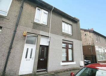 Thumbnail 2 bed flat for sale in Wellesley Court, Wellesley Road, Methil, Leven