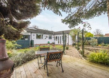 Thumbnail 3 bed detached bungalow for sale in Stowey Road, Fivehead, Taunton