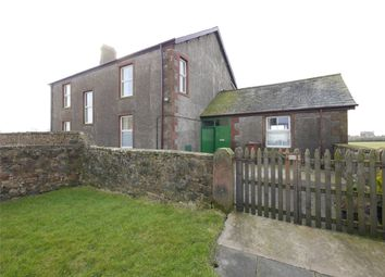 Thumbnail 5 bed detached house to rent in Lane Head Farm, Seascale, Cumbria