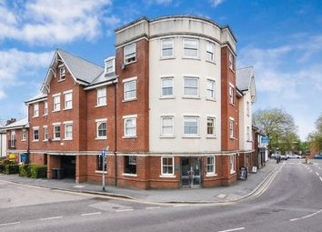 Thumbnail 2 bed flat for sale in 40-42 Hemnall Street, Epping, Essex