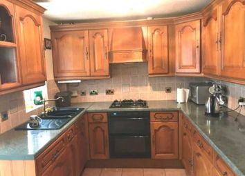 Thumbnail 3 bed flat for sale in Cullodon Close, London