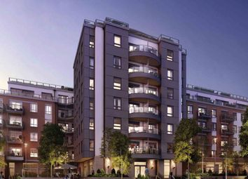 Thumbnail 2 bed flat to rent in Claremont House, Aerodrome Road, Colindale/Hendon Borders