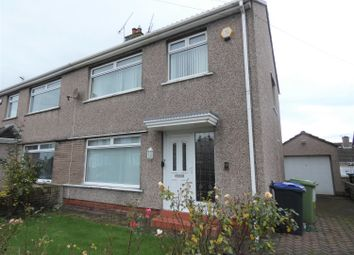 3 bed semi-detached house for sale in Spring Field Road, Maryport CA15