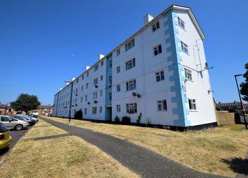 Thumbnail 2 bed flat to rent in Fullerton Close, Southampton