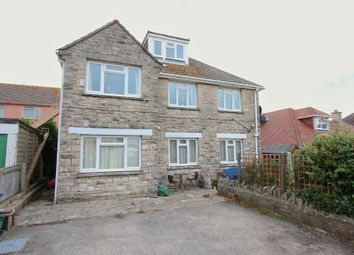 2 bed flat for sale in Redcliffe Road, Swanage BH19